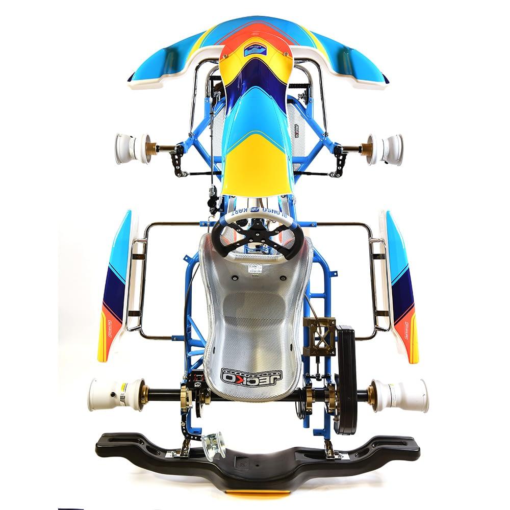 FA Alonso Kart FA2-OK