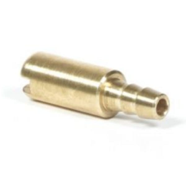 LOW PIPE FITTING FOR TANK SUCTION BRASS